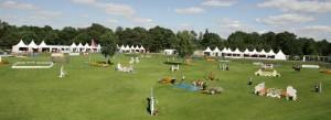 Grande Semaine de l'élevage à Fontainebleau
