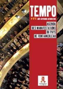 Agenda des manifestations du Pays de Fontainebleau