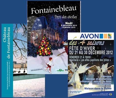 marché de noel fontainebleau fontainebleau pays des étoiles Archives   Blog de Fontainebleau marché de noel fontainebleau
