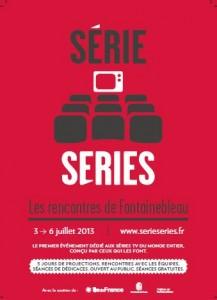 Série Séries Fontainebleau