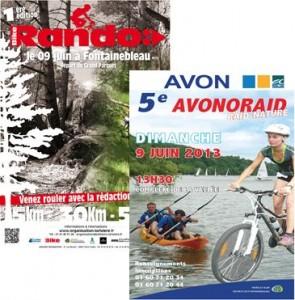 Rando Bike et Avonoraid