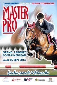 Master Pro - Grand Parquet Fontainebleau