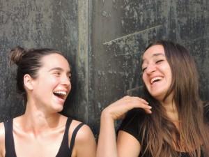 Yerma, Marianne Fabbro et Estelle Meyer 2