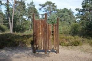 Parc de santé à Fontainebleau