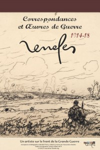 Exposition à la mairie de Fontainebleau à l'occasion du centenaire de la Première Guerre Mondiale