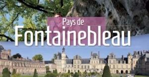 Newsletter de février 2016 de Fontainebleau Tourisme