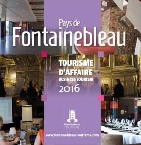Pays de Fontainebleau Tourisme d'affaire