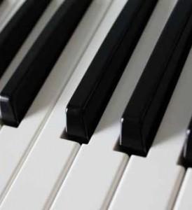 Trio de musique de chambre