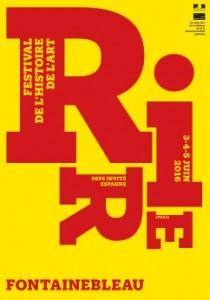 Visuel festival histoire de l'histoire de l'art