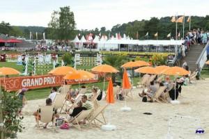 Fontainebleau plage
