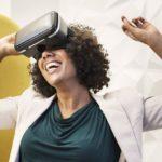 Animation Réalité Immersive 360°. 3 expériences proposées grâce à notre casque de réalité virtuelle…