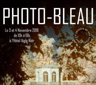 3 et 4 novembre, Voyage Photographique : «Fontainebleau de la ville à la forêt…