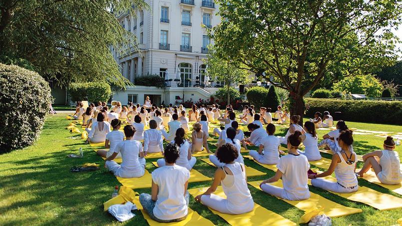 «Du yoga aux méthodes empruntées aux entraînements militaires, la tendance est aux sports ultraciblés…