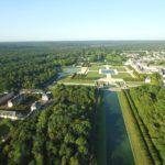 Fontainebleau Tourisme shared Château de Fontainebleau – Officiel's post