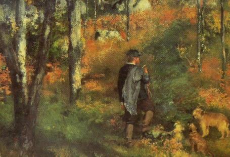 La forêt de Fontainebleau et Auguste Renoir. Découvrez cet article et en particulier les…