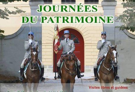L'Ecole militaire d'équitation vous ouvre ses portes. Une occasion unique de découvrir cette école…