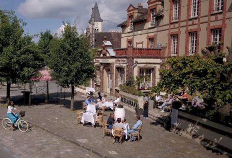 15 et 16 Septembre, Bourron-Marlotte : découvrez le caractère d'un petit village authentique à…
