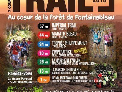 On court en forêt de Fontainebleau! Temple des loisirs de plein air d'Ile de…