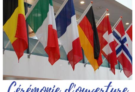 Ce soir, soutenez votre nation préférée pour la cérémonie d'ouverture du Longines FEI European…