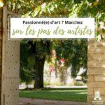 Depuis le 19ème siècle, Bourron-Marlotte attire les artistes : Renoir, Sisley, Cézanne, Monet, Pissarro…