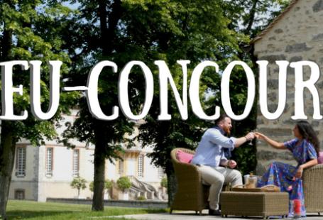 [JEU-CONCOURS] Participez à notre jeu-concours jusqu'au 4 juillet ! À gagner : un week-end…