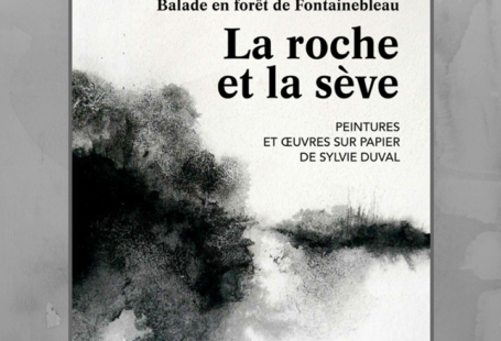 Jusqu'au 14 juillet, vous pouvez admirer les œuvres de Sylvie Duval à la galerie…