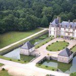 Fontainebleau Tourisme shared Série Series's photo