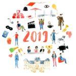 Edition 2019 de série series, le festival européen des séries est accessible au grand…