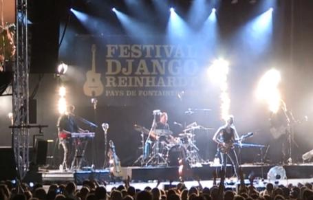 Découvrez les trois grands festivals de l'été en Pays de Fontainebleau dans notre nouvelle…