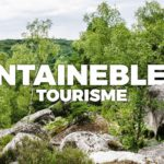 Fontainebleau Tourisme shared Frederic Valletoux's post