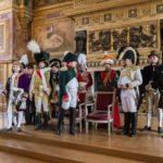 #Fontainebleautourisme s'associe à ce #weekend de reconstitution en vous invitant à découvrir le village…