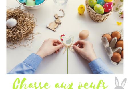 Vous cherchez une activité gourmande pour vos enfants en ce week-end de Pâques ?…