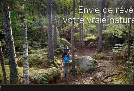 Le Pays de Fontainebleau révèle votre vraie Nature ! Retrouvez-nous au salon Destinations Nature…