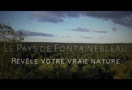 [**Destination Week-end **] Le Pays de Fontainebleau révèle votre vraie Nature! Une destination d'exception…