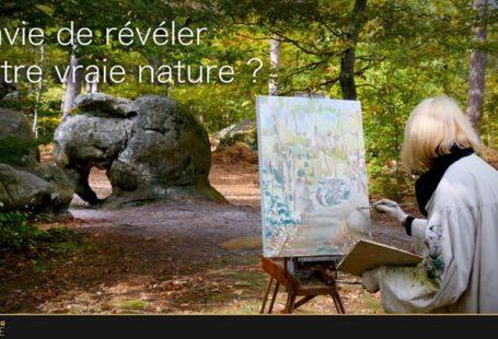 J-2 Fontainebleau Tourisme vous invite à vivre l'expé #tourisme #PaysdeFontainebleau #destination Visit Pariswhatelse Paris…