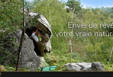 J-3 Fontainebleau Tourisme vous invite à vivre l'expé A partager pour les #tourisme #PaysdeFontainebleau…