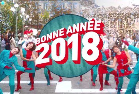 A #Fontainebleau, la MAAF a trouvé un cadre idéal pour lancer sa nouvelle campagne…