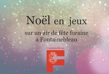 Fontainebleau Tourisme shared Ville de Fontainebleau – officiel's video