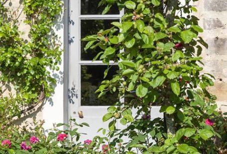 Fontainebleau Tourisme shared Musée Mallarmé's post