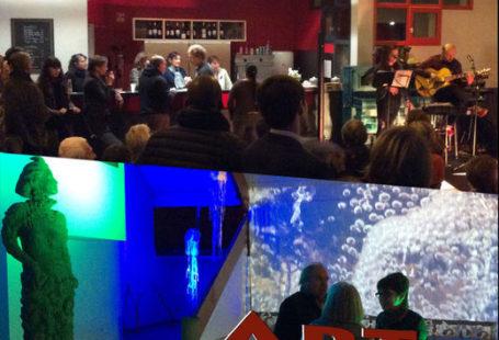 Un beau succès pour les premiers jours de ce festival d' #expositions! Venez nombreux…