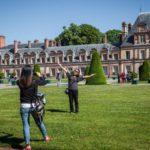 Le célèbre quotidien espagnol #ELPAIS met à l'honneur la destination #Pays de Fontainebleau et…