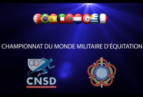 venez nombreux soutenir les cavaliers Français!