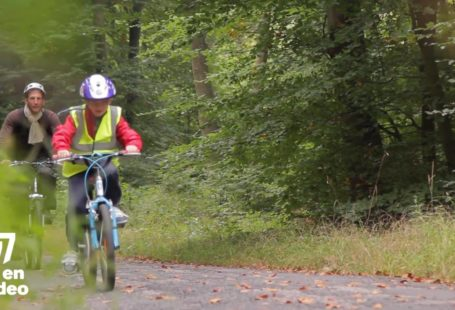 Avez-vous pensé à cette balade dominicale en vélo, le 15 Octobre?