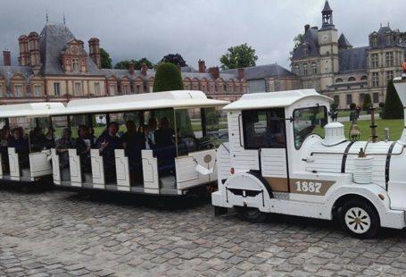 Découvrez de façon ludique le parc et les jardins du château de Fontainebleau Profitez…