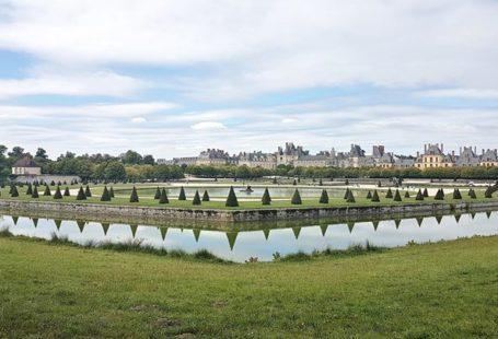 Fontainebleau Tourisme shared Fontainebleau – Une Symphonie Fantastique's post