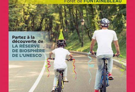 Fontainebleau Tourisme shared Sortir 77's post