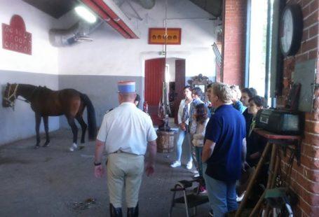 Fontainebleau Visite guidée de l'École Militaire d'Équitation L'École militaire d'équitation (EME) vous propose le…
