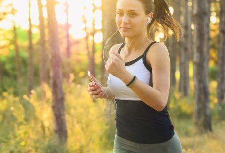 Spot préféré des franciliens pour courir : la forêt de Fontainebleau. Un week-end de…