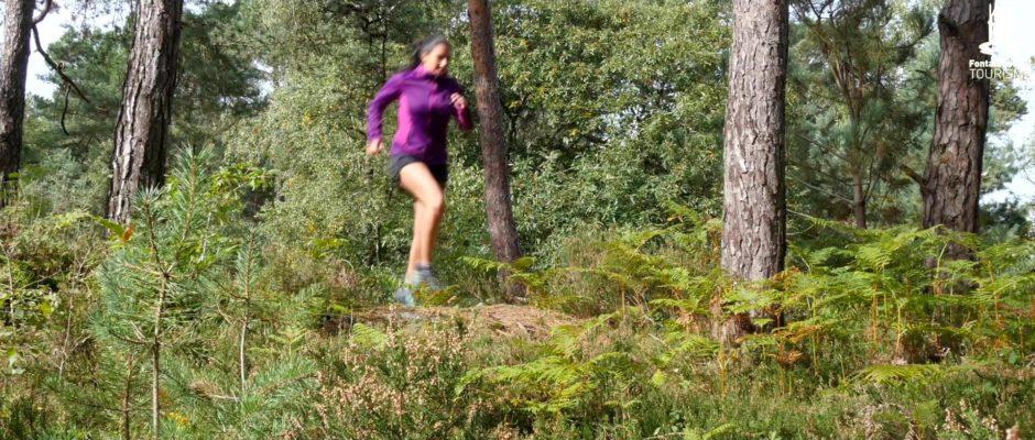 pensé à un week-end nature en forêt de Fontainebleau? Si proche de Paris et…