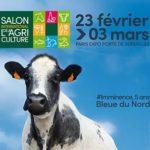 Fontainebleau Tourisme propose aux visiteurs du Salon de l'Agriculture, une expérience immersive à 360…